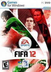 Box shot of FIFA Soccer 12 [North America]