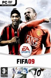 Box shot of FIFA Soccer 09 [Europe]