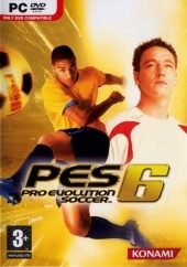Box shot of Winning Eleven: Pro Evolution Soccer 2007 [Europe]