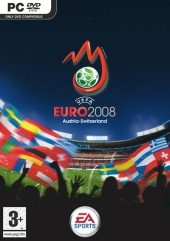 Box shot of UEFA Euro 2008 [North America]