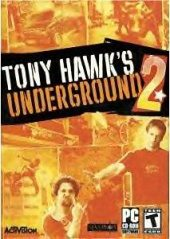 Box shot of Tony Hawk's Underground 2: World Destruction Tour [North America]