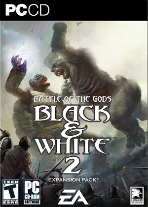 Black & White 2: Battle of the Gods - PC - NTSC-U (North America)