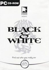 Box shot of Black & White [Europe]