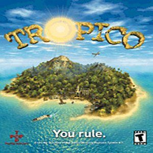 Tropico - PC - NTSC-U (North America)