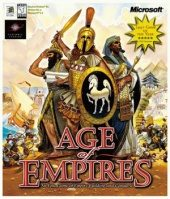 Box shot of Age of Empires [North America]