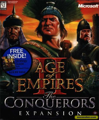 Of download empires free game 2 the age conquerors