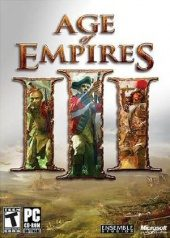 Box shot of Age of Empires III [North America]