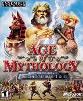 Box shot of Age of Mythology [North America]