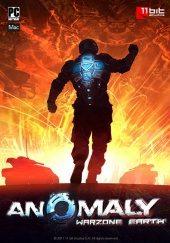 Anomaly: Warzone Earth (North America Boxshot)