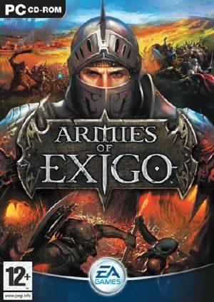 Armies Of Exigo [Full] [Español] [MG]