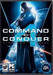 Box shot of Command & Conquer 4: Tiberian Twilight [North America]