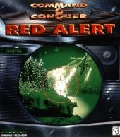 Box shot of Command & Conquer: Red Alert [North America]
