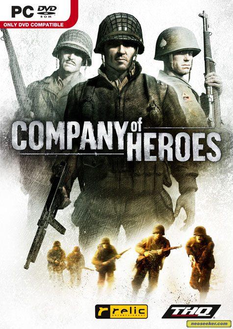 Company of Heroes - PC - NTSC-U (North America)