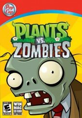 Box shot of Plants vs. Zombies [North America]