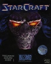 Box shot of Starcraft [Europe]