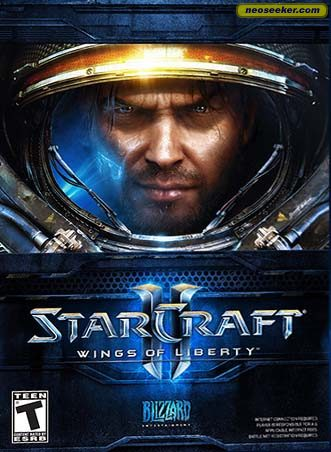 Starcraft II: Wings of Liberty - PC - NTSC-U (North America)