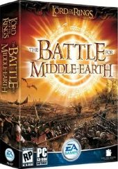 Box shot of The Lord of the Rings: The Battle For Middle-Earth [North America]