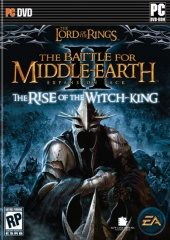 The Lord of the Rings, The Battle for Middle-Earth II: The Rise of the Witch-King