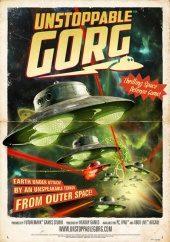 Unstoppable Gorg (North America Boxshot)