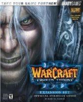 Box shot of Warcraft III: The Frozen Throne [N