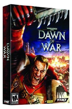 Warhammer 40,000: Dawn of War - PC - NTSC-U (North America)