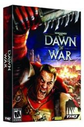 Box shot of Warhammer 40,000: Dawn of War [North America]