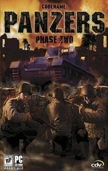 Codename: Panzers - Phase Two - PC - NTSC-U (North America)