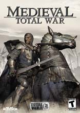 Box shot of Medieval: Total War [North America]