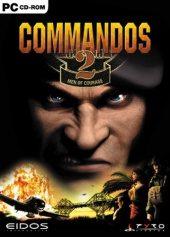 Box shot of Commandos 2: Men of Courage [North America]