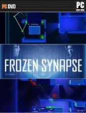 Frozen Synapse (North America Boxshot)