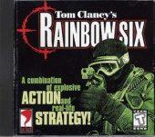 Box shot of Rainbow Six [North America]