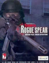 Rainbow Six: Rogue Spear: Urban Operations (Europe Boxshot)