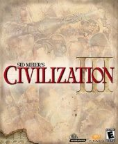 Box shot of Civilization III [North America]