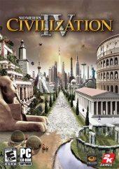 Box shot of Civilization IV [North America]