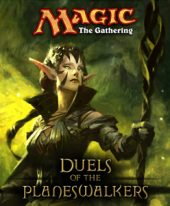 Magic: The Gathering - Duels of the Planeswalkers (North America Boxshot)
