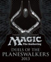 Magic the Gathering: Duels of the Planeswalkers 2013 (North America Boxshot)