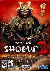 Box shot of Total War: Shogun 2 [North America]