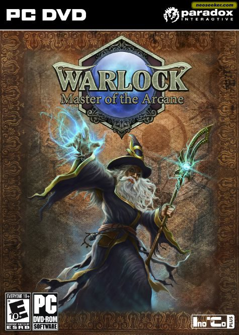 Warlock: Master of the Arcane GRATIS