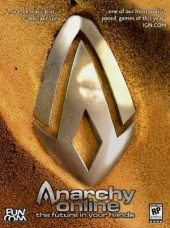 Box shot of Anarchy Online [North America]