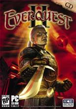 EverQuest II - PC - NTSC-U (North America)
