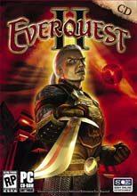 Box shot of EverQuest II [North America]
