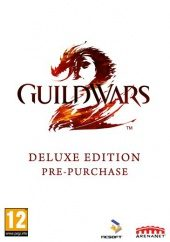 Box shot of Guild Wars 2 [Europe]