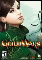 Box shot of Guild Wars [North America]