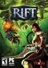 Box shot of Rift [North America]