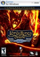 The Lord of the Rings Online: Mines of Moria Complete Edition