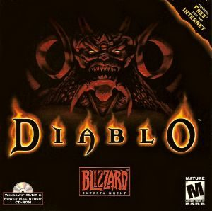 Diablo - PC - NTSC-U (North America)
