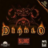 Box shot of Diablo [North America]