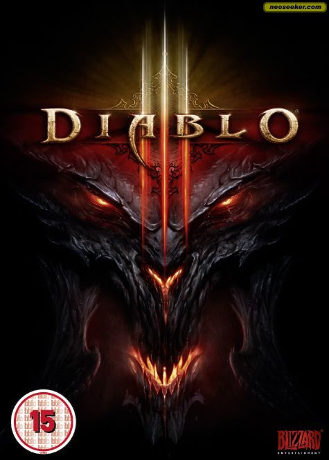 Diablo III - PC - PAL (Europe)