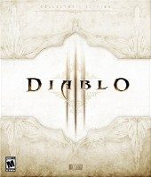 Box shot of Diablo III [North America]
