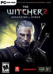 Box shot of The Witcher 2: Assassins of Kings [North America]
